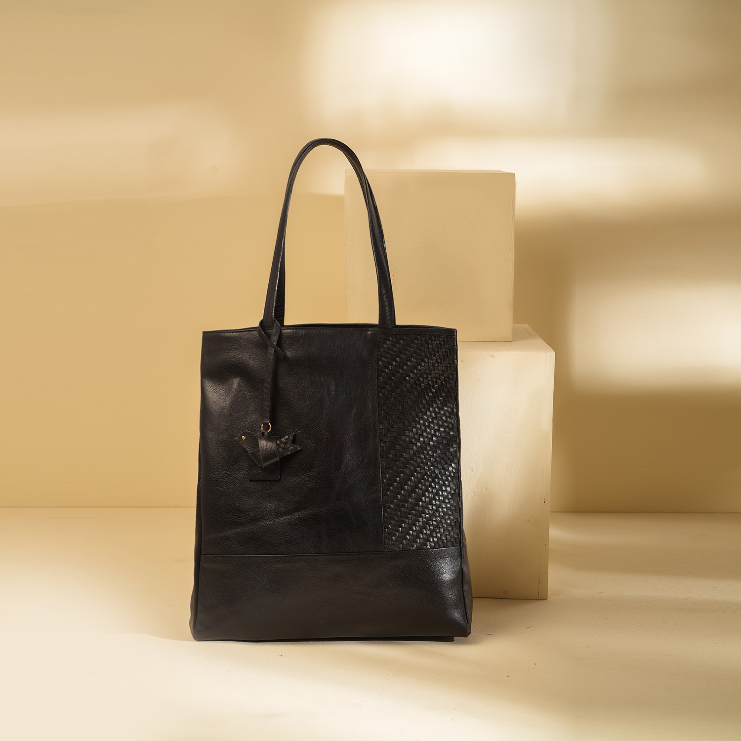 The All-Day Tote - Coal