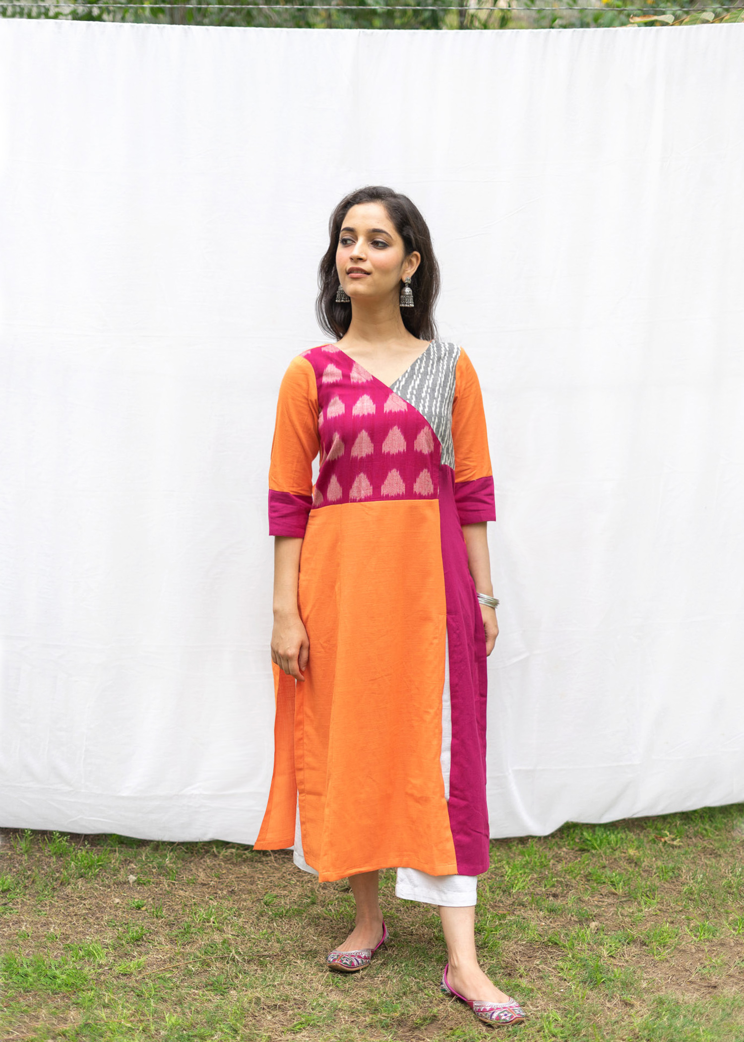 catalog/Color Block/tang kurta 1.jpg
