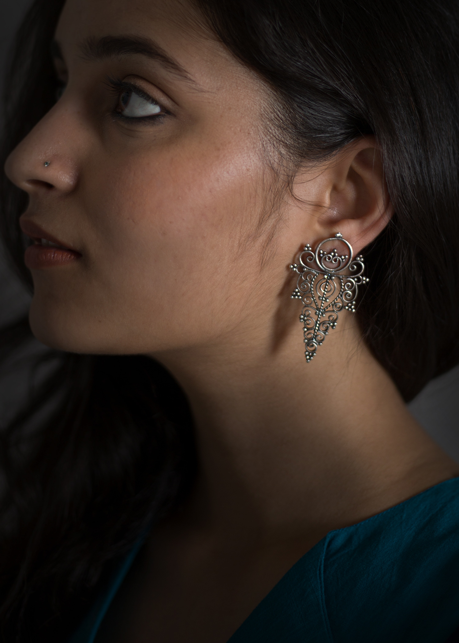 The Hampi Earrings