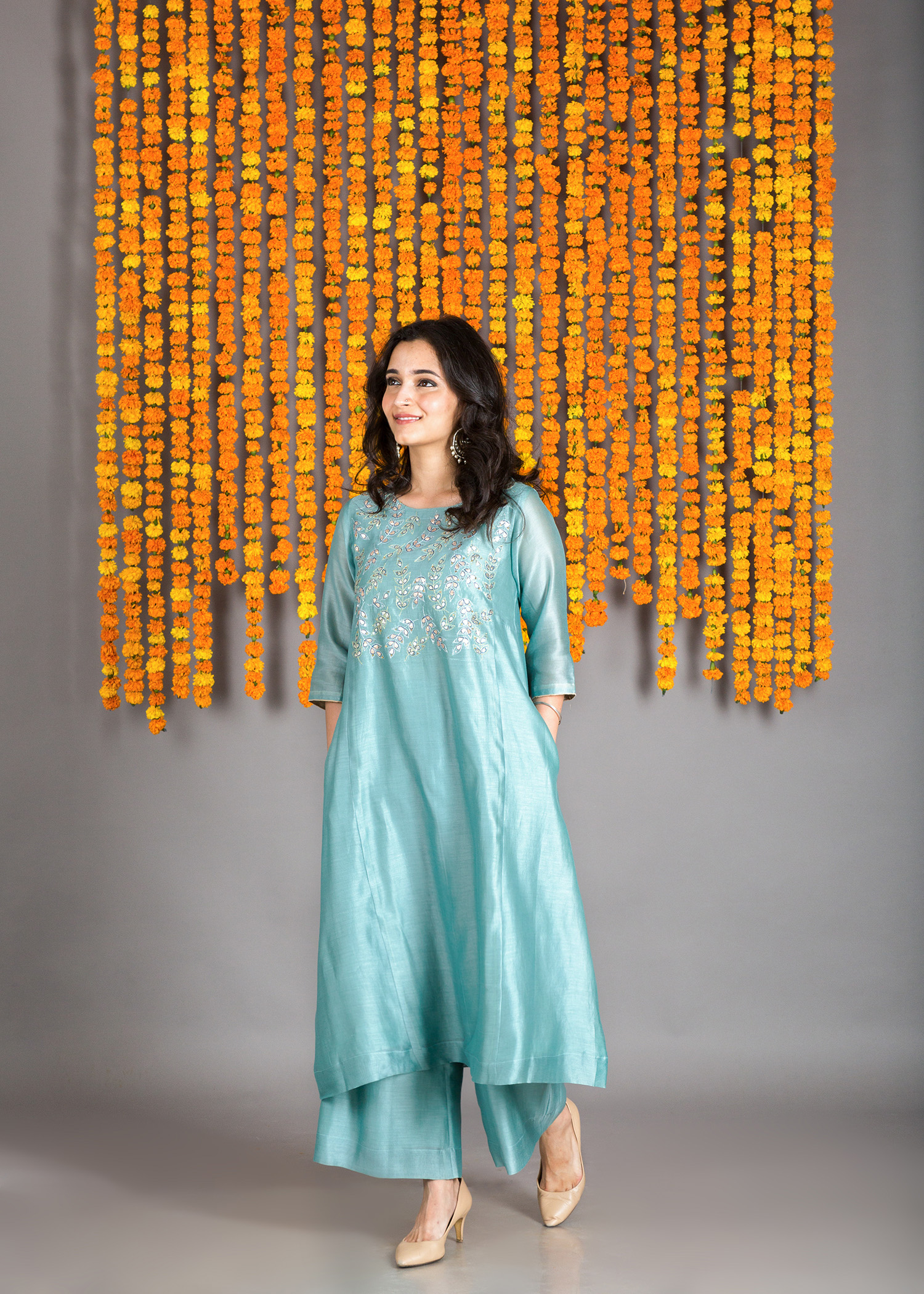 catalog/Festive 2018/blue chanderi ens 3.jpg